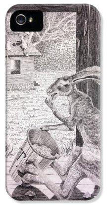 Brer Rabbit I phone