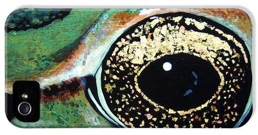 toad eye Iphone
